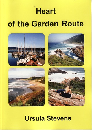Heart of the Garden Route cover