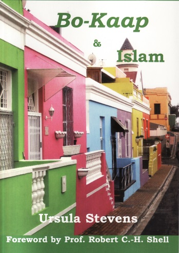 Bo-Kaap and Islam cover