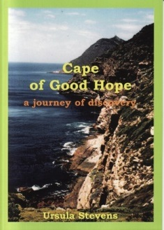 Cape of Good Hope cover